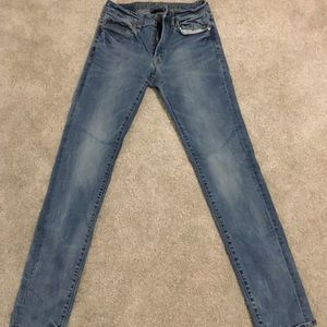 American Eagle Jeans Size 28/34
